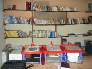 Bibliothèque R